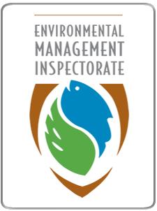 environmental management inspectorate emi department of